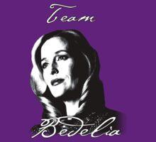 Team Bedelia by beedelia