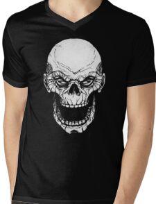 He will come Mens V-Neck T-Shirt