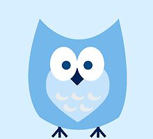 Owlie by fairandbright