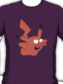 Pikachu x Zoidberg T-Shirt