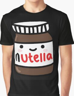 Baby Nutella Graphic T-Shirt