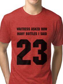 23 graphic tee Tri-blend T-Shirt