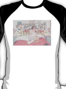 QUICHE T-Shirt