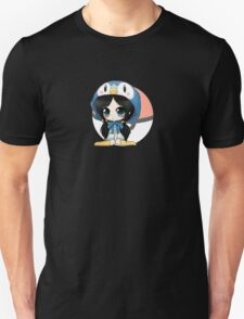 Piplup girl - Pokemon T-Shirt