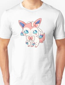 Sylveon - Pokemon T-Shirt