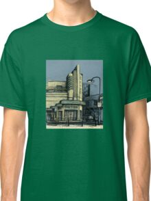 The Metro (Minerva) Theatre, Potts Point Classic T-Shirt