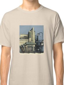 The Metro (Minerva) Theatre, Potts Point Classic T-Shirt
