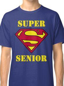 Super Senior Classic T-Shirt