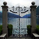 Gates to heaven by jase72
