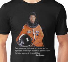 Mae Jemison Unisex T-Shirt