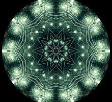 Electric Wire Kaleidoscope by fantasytripp