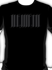 The Illustrati - K90 Graphic T-Shirt