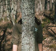Woman of the Woods by Dfeivor
