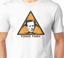 Toxic Tony Abbott Unisex T-Shirt