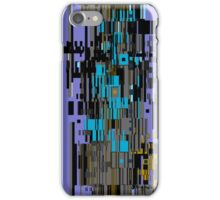 Structure iPhone Case/Skin
