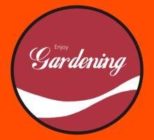Enjoy Gardening Kids Clothes