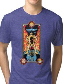 Epic Mother Tri-blend T-Shirt