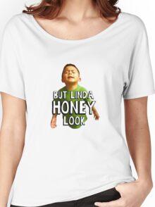 Linda Women's Relaxed Fit T-Shirt