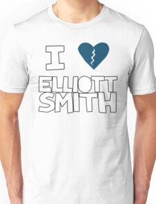 Elliott Smith Unisex T-Shirt