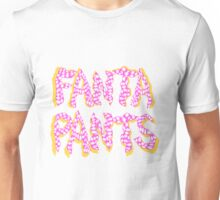 Fanta Pants Unisex T-Shirt