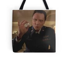 Pulp Fiction Watch Tote Bag