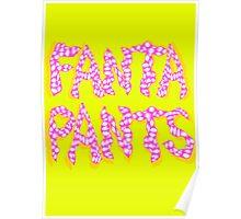 Fanta Pants Poster
