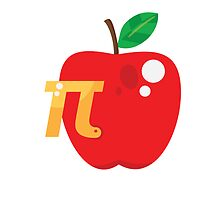 Apple Pi by sylview