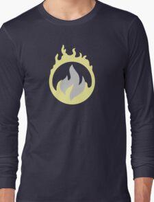 Legends of Tomorrow - Heatwave Long Sleeve T-Shirt