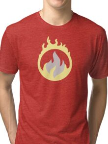 Legends of Tomorrow - Heatwave Tri-blend T-Shirt