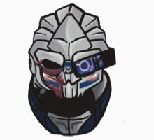 Garrus 2.0 by NEOEVA