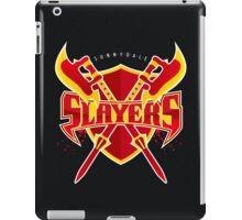 Sunnydale Slayers iPad Case/Skin