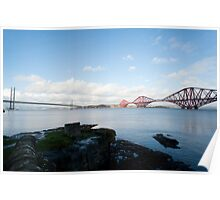 firth of forth Poster