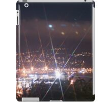 Wellington Night Sky iPad Case/Skin