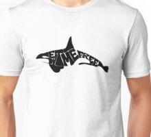 Free Orcas! Unisex T-Shirt