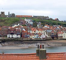 Iconic view of Whitby by photoeverywhere