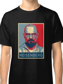 Walter White a.k.a. Heisenberg Classic T-Shirt