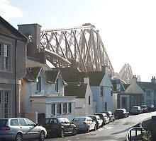 North Queensferry by photoeverywhere