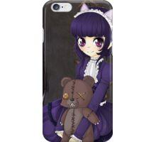 Gothic Annie - League of Legends iPhone Case/Skin