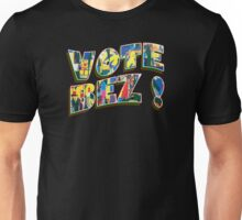 Vote Bez  Unisex T-Shirt