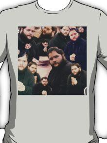 Buttcrack man T-Shirt