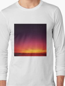 Beautiful Start To The Day Long Sleeve T-Shirt