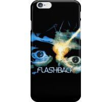 Blast from the Past iPhone Case/Skin
