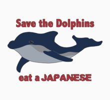 Save dolphins by masterchef-fr