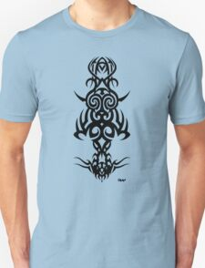 Tribal Person T-Shirt