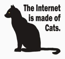 Internet is made of cats by masterchef-fr