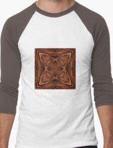 The Ruins Men's Baseball ¾ T-Shirt