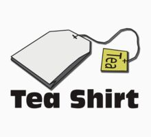 Tea shirt by masterchef-fr