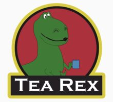 Tea rex by masterchef-fr