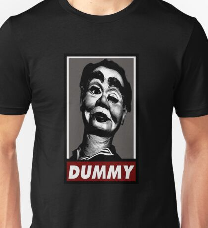 Twilight - Dummy Unisex T-Shirt