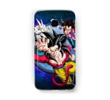 Dragon Ball GT Samsung Galaxy Case/Skin